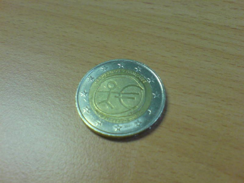 2 euro coins just got cuter!